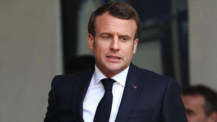 Macron'un danışmanlarının art arda istifası, Elysee Sarayı'nı denetime mecbur etti