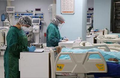 Sağlık Bakanlığı Kovid-19'un psikolojik etkileriyle de mücadele ediyor