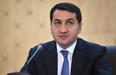 Ermenistan'ın saldırısı siyasi ve askeri provokasyondur