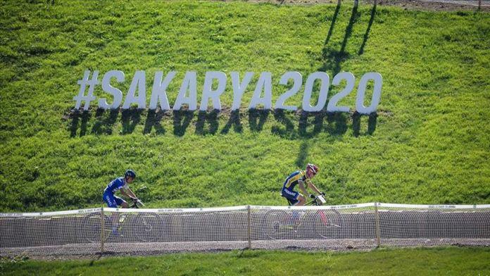 2020 Dünya Dağ Bisikleti Maraton Şampiyonası'na 150'yi aşkın sporcu katılacak
