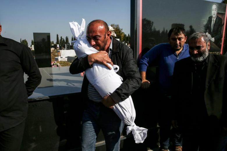 1602935737 499 ermenistanin gencede fuze ile oldurdugu siviller son yolcuguna ugurlandi