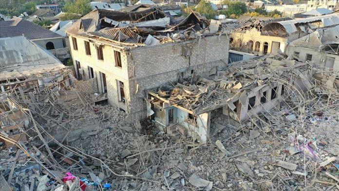 Amerikan basını Ermenistan'ın Azerbaycan'a saldırısını görmezden geldi
