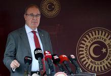 CHP Sözcüsü Öztrak: Herkes Anayasa Mahkemesinin verdiği kararlara uyacak
