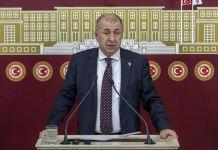 İYİ Parti İstanbul Milletvekili Özdağ: Partimdeyim bir yere gitmiyorum