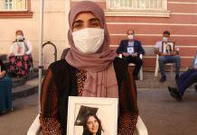 Diyarbakır annelerinden Mutlu: Remziye Tosun anne olmuş ama demek ki vicdanı anne olmamış