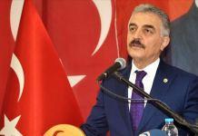 MHP Genel Sekreteri Büyükataman: Kılıçdaroğlu'nun erken seçim çığırtkanlığı yapması tam bir fiyaskodur