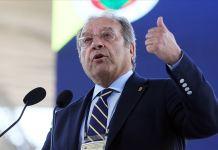 Fenerbahçe Kulübü Başkan Yardımcısı Karaçam: Kulübün bilanço borcu 460 milyon avroya geriledi