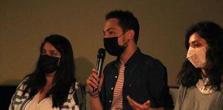 'Kumbara' 8. Boğaziçi Film Festivalinde gösterildi