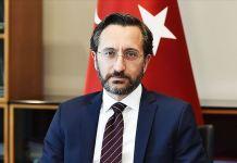 Fahrettin Altun: Avrupa'nın Müslüman düşmanlığı İslam, Türkiye ve Erdoğan düşmanlığından ayrılamaz