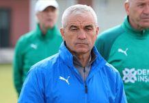 Sivasspor Teknik Direktörü Çalımbay: Dört gözle Villarreal maçının rövanşını bekliyoruz