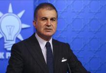 AK Parti Sözcüsü Çelik'ten Wilders'a tepki: Faşistlerin Cumhurbaşkanımıza saldırmasından gurur duyuyoruz