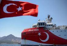 Dışişleri: Oruç Reis gemimizin faaliyetlerini yürüttüğü saha ülkemizin kıta sahanlığı dahilinde bulunmaktadır