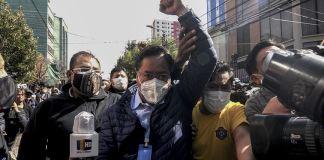 Bolivya'da boşa çıkan darbe ve Latin Amerika siyasetine etkileri