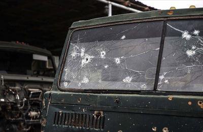 Ermenistan güçleri ciddi kayıplar verdi