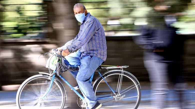 1604048404 739 hem ekonomik hem saglikli ulasim araci bisiklet konyada ragbet goruyor