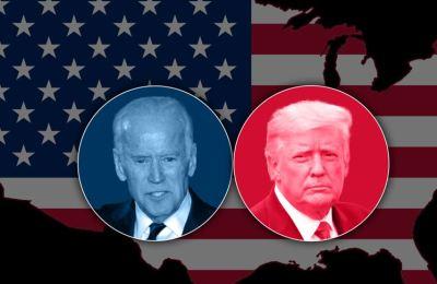 Uzmanlara göre seçim sonucu ABD'nin Türkiye ve Orta Doğu politikasını değiştirmeyecek