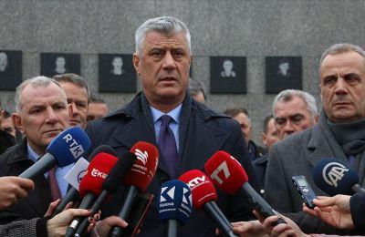 Kosovalı siyasilere yönelik suçlamalar bölgedeki dengeleri nasıl değiştirecek?