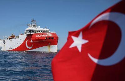 Türkiye kamuoyu ve Doğu Akdeniz krizi
