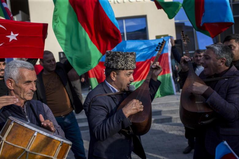 1605017545 445 azerbaycanin terter kentinde gunlerdir siginakta kalanlar evlerine donuyor