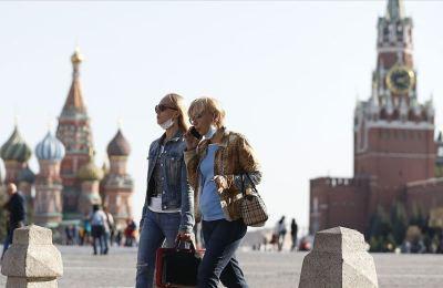 Moskova'da Kovid-19 tedbirleri yeniden getirildi