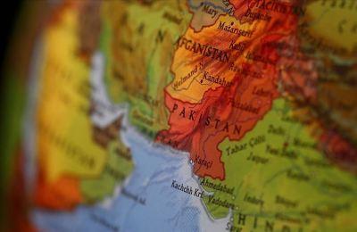 Pakistan'dan Azerbaycan'a Dağlık Karabağ tebriği
