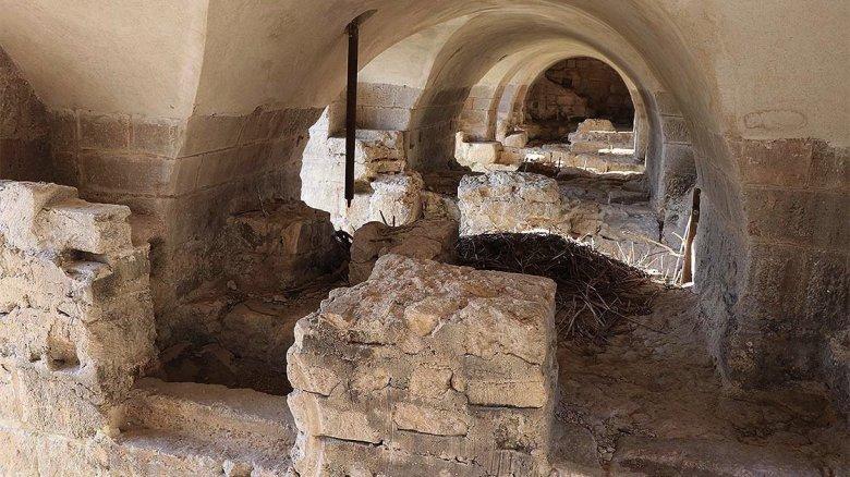 1605079410 676 misis antik kenti cazibe merkezi haline getiriliyor