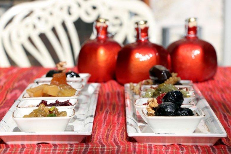 1605085041 461 gastronomi kentinin kadin eliyle hazirlanan lezzetleri avrupa pazarinda