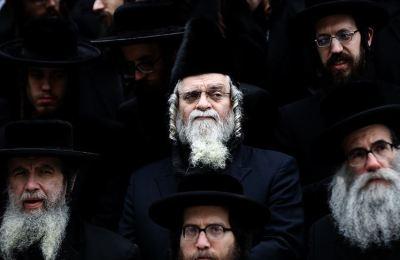 ABD seçimleri Yahudi seçmenler arasındaki bölünmeyi derinleştirdi