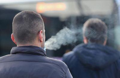 İstanbul Valiliği Kovid-19 tedbirleri kapsamındaki sigara yasağının detaylarını açıkladı