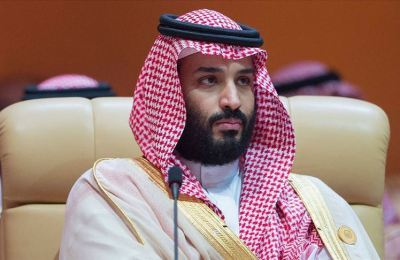 Suudi Veliaht Prens Bin Selman'dan, ülkede terör suçu işleyenlere gözdağı
