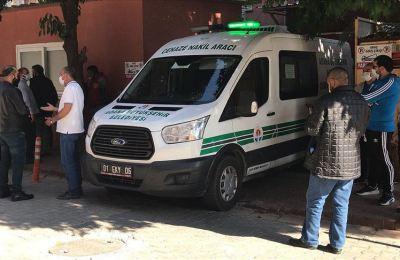 Yunan tankeriyle çarpışan Türk balıkçı teknesindeki 5 kişinin cenazesi defnedildi