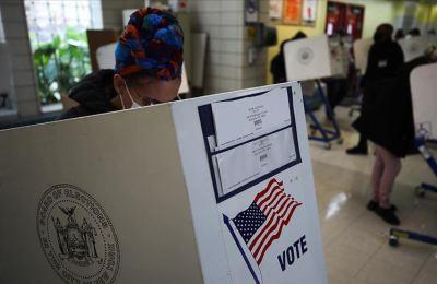 ABD'li yetkililer, seçimlerde büyük bir usulsüzlüğe rastlanmadığını açıkladı