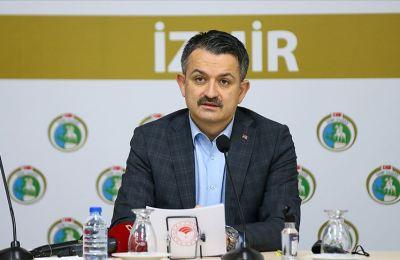 İzmir'deki depremden etkilenenlere 60 milyon liranın üzerinde ödeme yapıldı