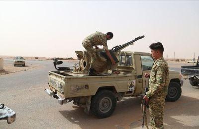 Libyalı tarafların görüşmelerinde 'Sirte eksenindeki Sahil Yolu'nun askerden arındırılması' kararlaştırıldı