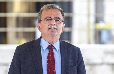 Pınar Gültekin'in babasına taziye dileğinde bulundum