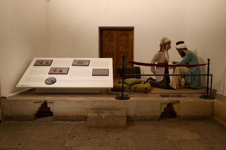 1610444794 67 osmanlinin saglik hizmetlerinin anlatildigi muze salgin surecinde de ziyaretci agirladi