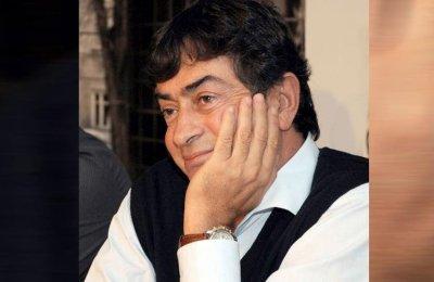 Dondurmam Gaymak filminin 'Ali'si: Turan Özdemir