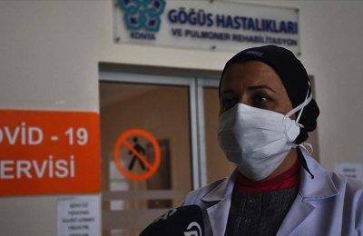 Hastalarımızın nefes alamaması bizi çok etkiliyor