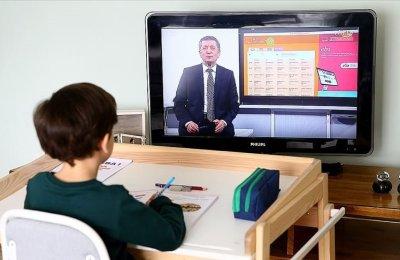 Kovid-19 salgınıyla 18,5 milyon öğrencinin eğitiminde dijital dönüşüm yaşandı
