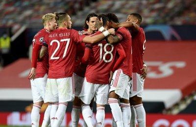 Manchester United, Premier Lig'de 13 maçtır kaybetmiyor