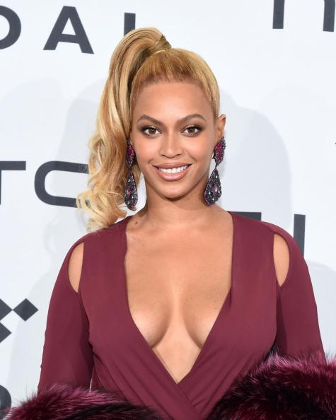 1474489391 760217a44f028838cb9d00d77d277df4 Beyonce, Nicki Minaj, Lauryn Hill To Headline TIDAL Charity Concert In Brooklyn