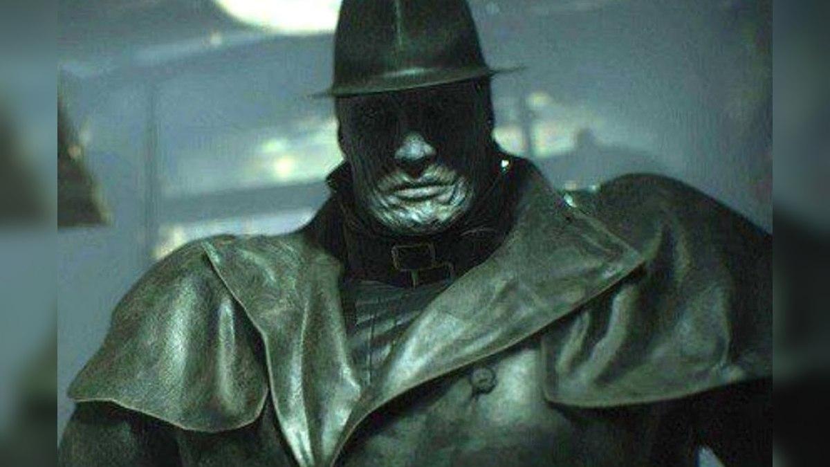 Capcom publica el primer tráiler del nuevo Resident Evil — Project Resistance