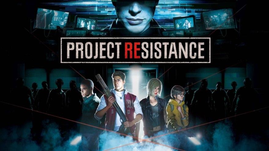 Project Resistance': el nuevo 'Resident Evil' multijugador