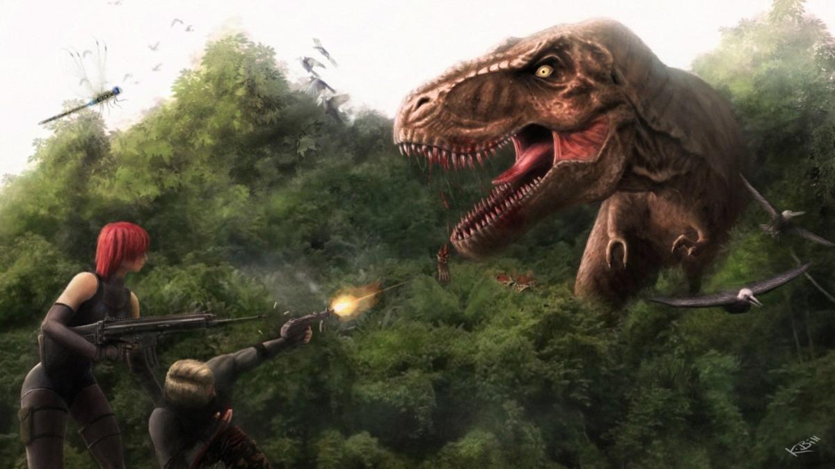 Mod Convierte A Zombies De Re3 En Dinosaurios Nerdmacia Cl Se agregan miles de imágenes nuevas de alta calidad todos los días. mod convierte a zombies de re3 en