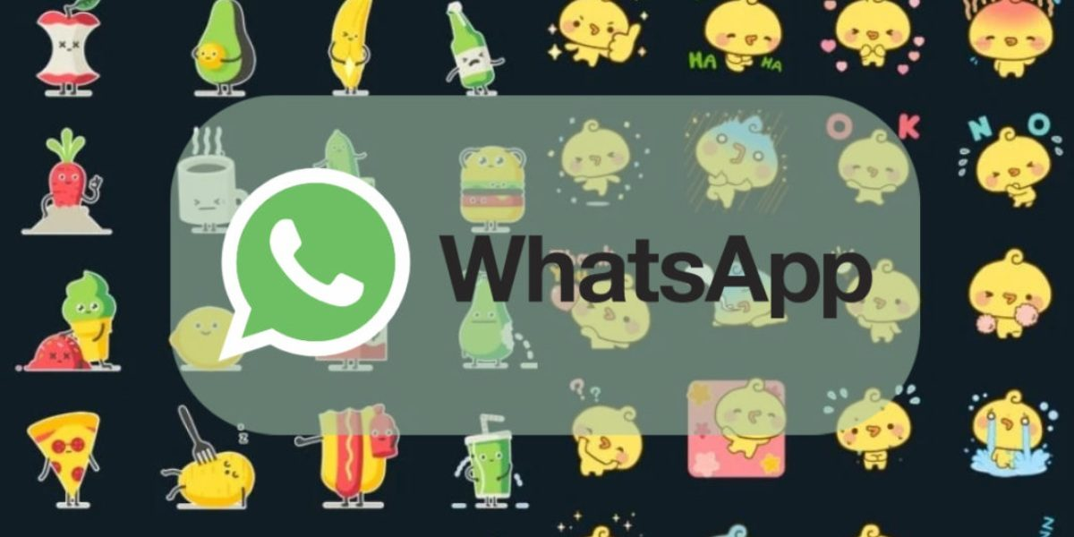 Whatsapp How To Make Your Own Animated Stickers Bullfrag