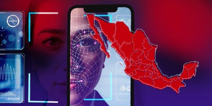 unocero - El peligro de entregar tus datos biométricos por una línea celular