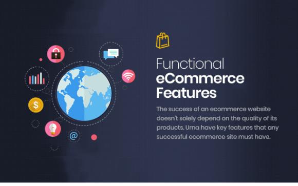 Urna - All-in-one WooCommerce WordPress Theme - 13
