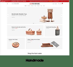 Urna - All-in-one WooCommerce WordPress Theme - 26