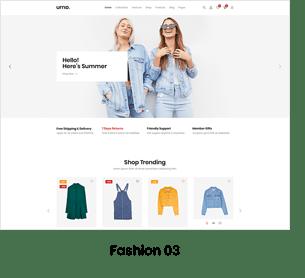 Urna - All-in-one WooCommerce WordPress Theme - 31