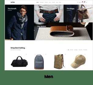 Urna - All-in-one WooCommerce WordPress Theme - 32